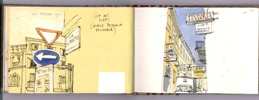 Milano:Tessa 16