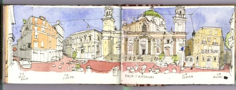 Milano:Tessa 18