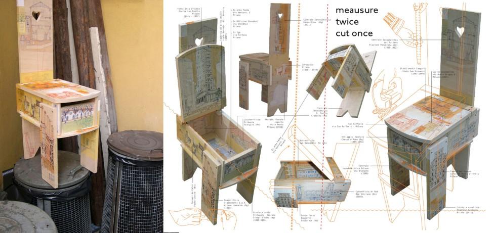 sedia mesure twice72