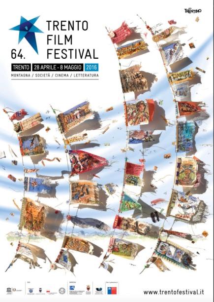 64°trento film festival